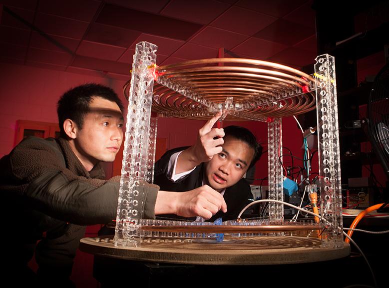 UGA's Medical Robotics Lab: Mission Possible