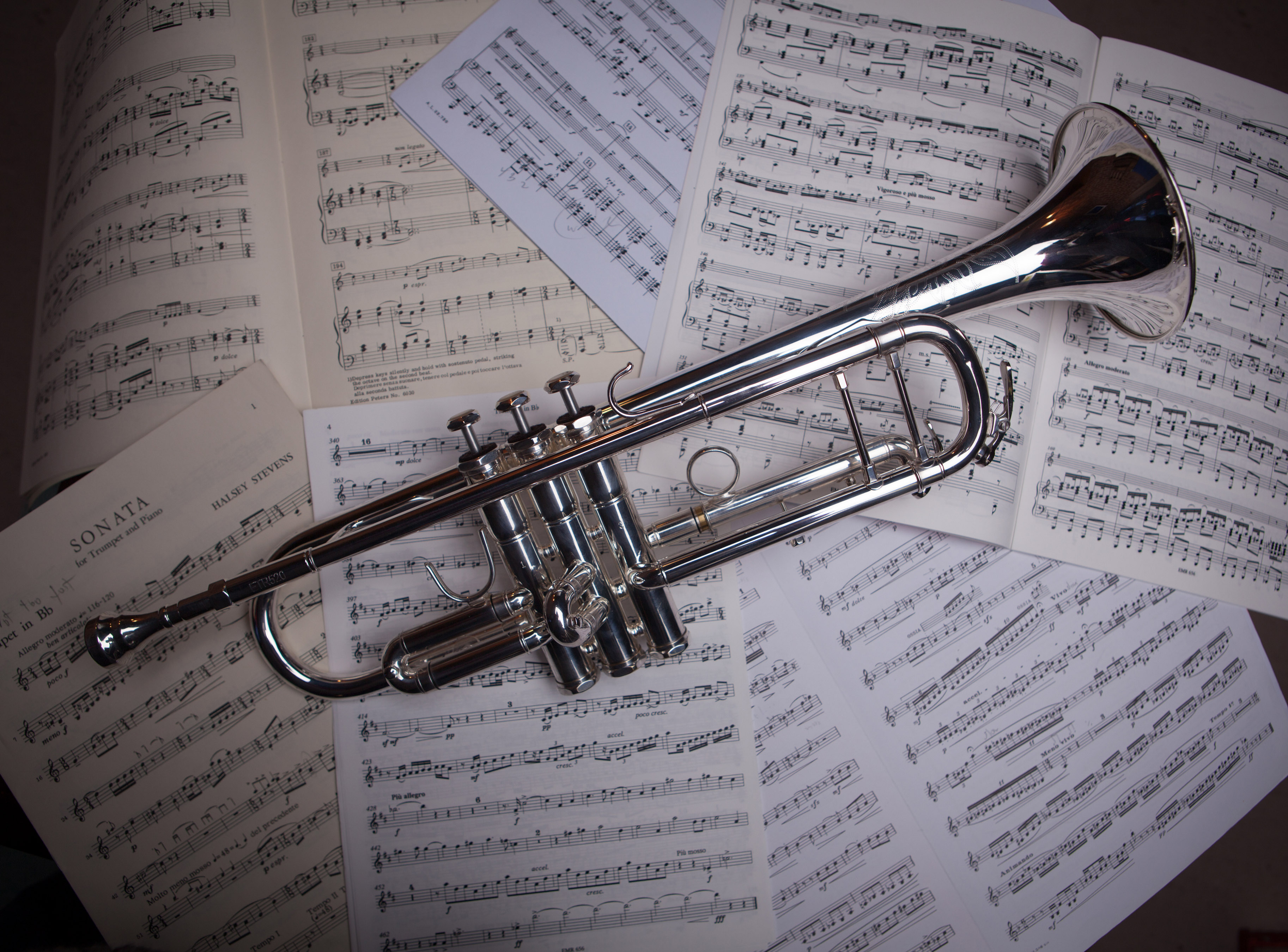 Anderson Lagoin Romero: A UGA Trumpeter Moves into the Spotlight